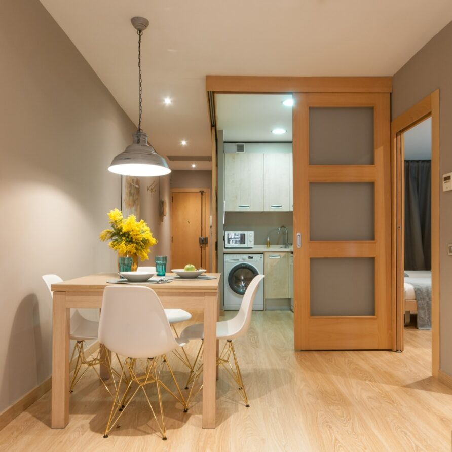 Apartment to rent in Eixample Barcelona