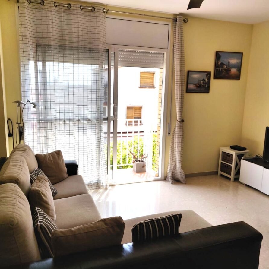 Apartament To Rent Santa Coloma de Cervello by MyRentalHost