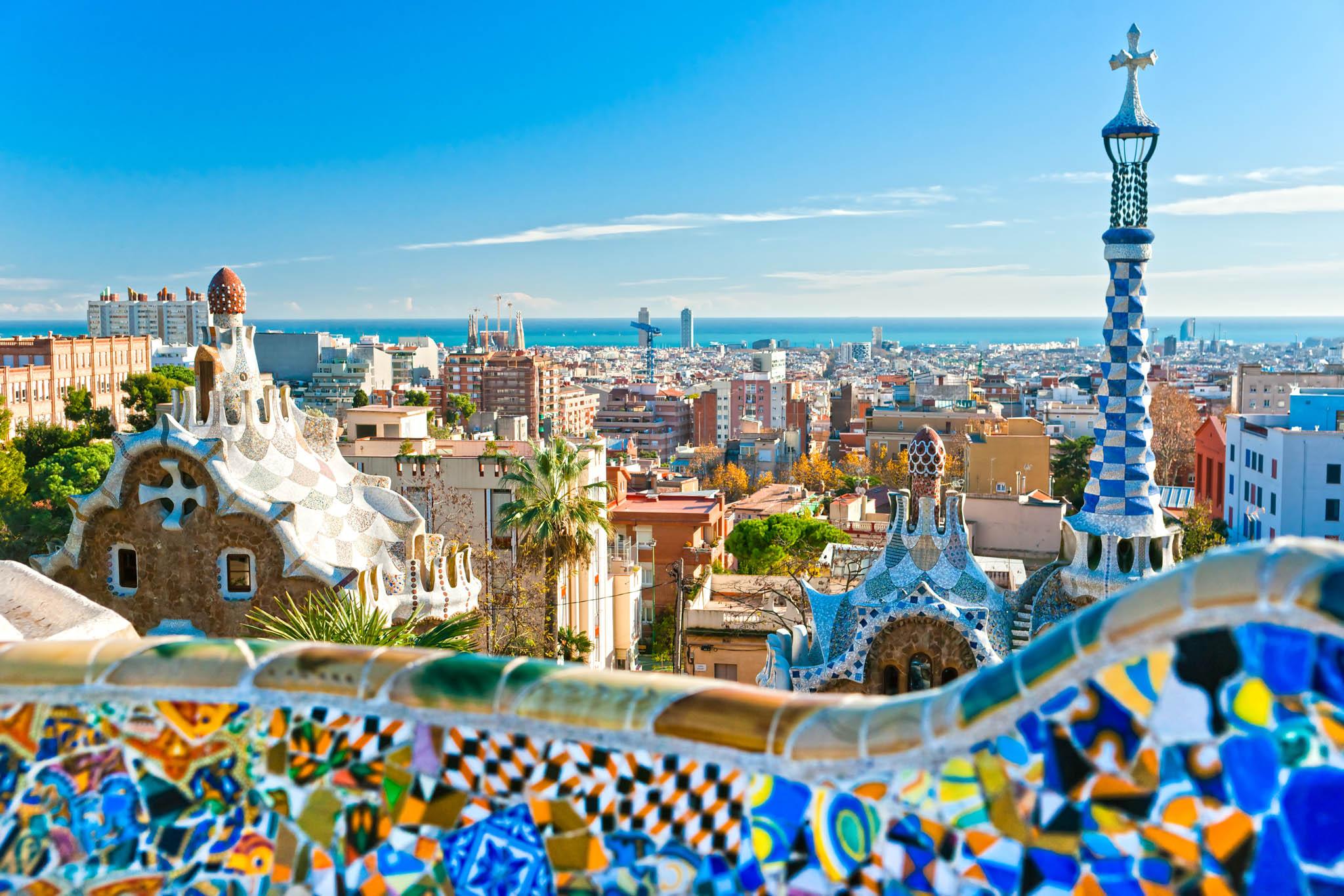 Location: <span>Barcelona</span>