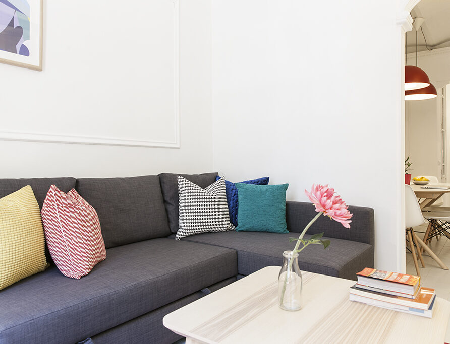 Apartment to rent in Eixample Barcelona by MyrentalHost