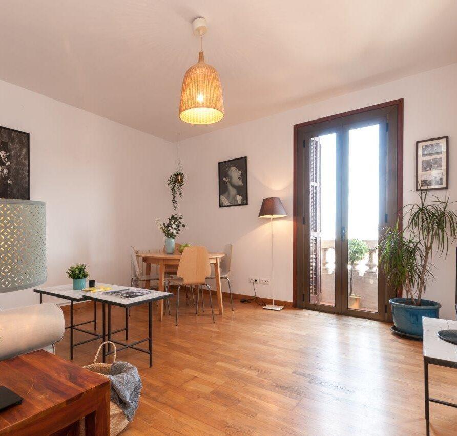 Apartament in Raval Barcelona By MyRentalHost