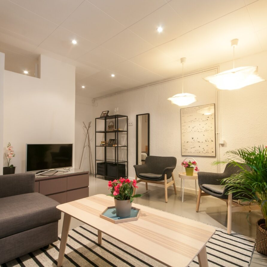 Apartment to rent in the heart of the gothic in Barcelona