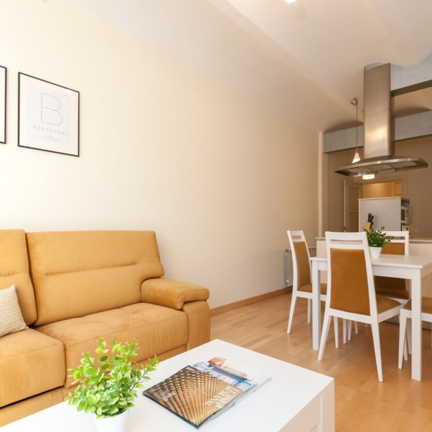 Apartment to rent near plaza cataluna By MyRentalHost
