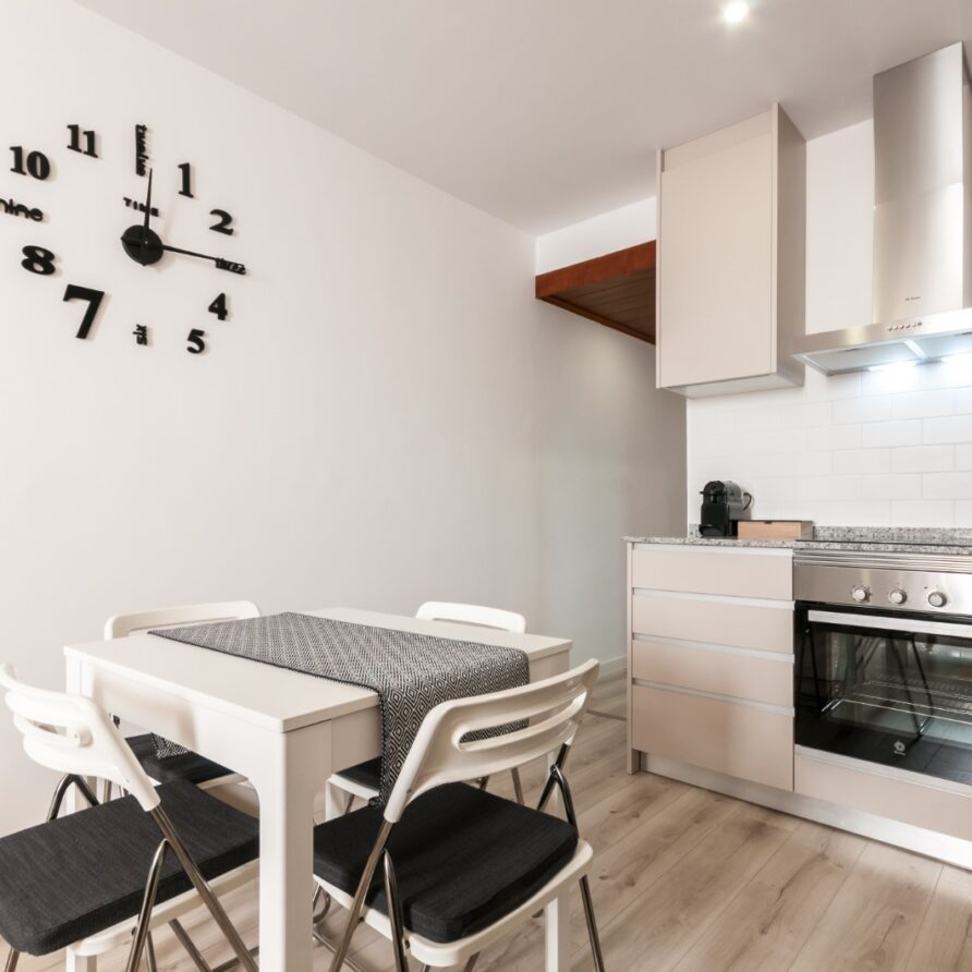 Apartment to rent in Hospitalet Barcelona by MyRentalHost
