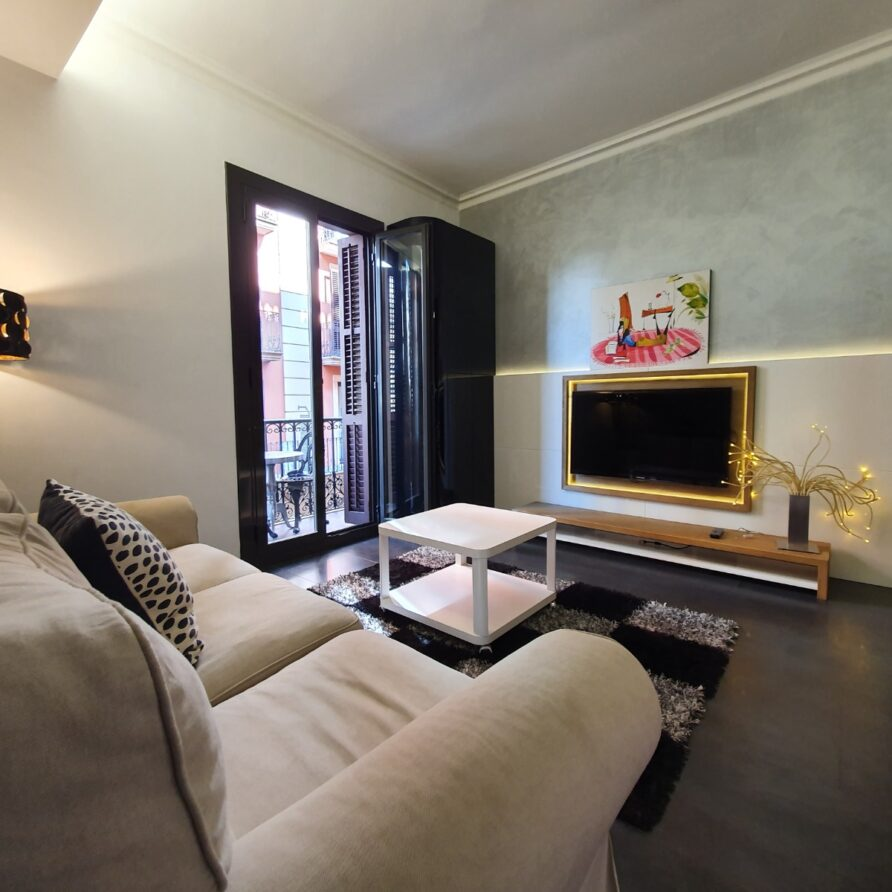 Apartament to rent in the Gothic By MyRentalHost