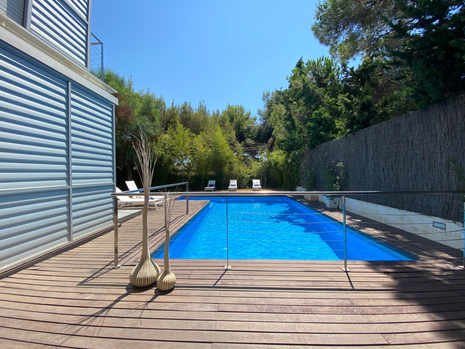 House to rent In Sitges by MyRentalHost