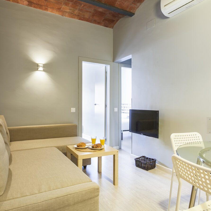 Apartment to rent in Fira Barcelona by MyRentalHost