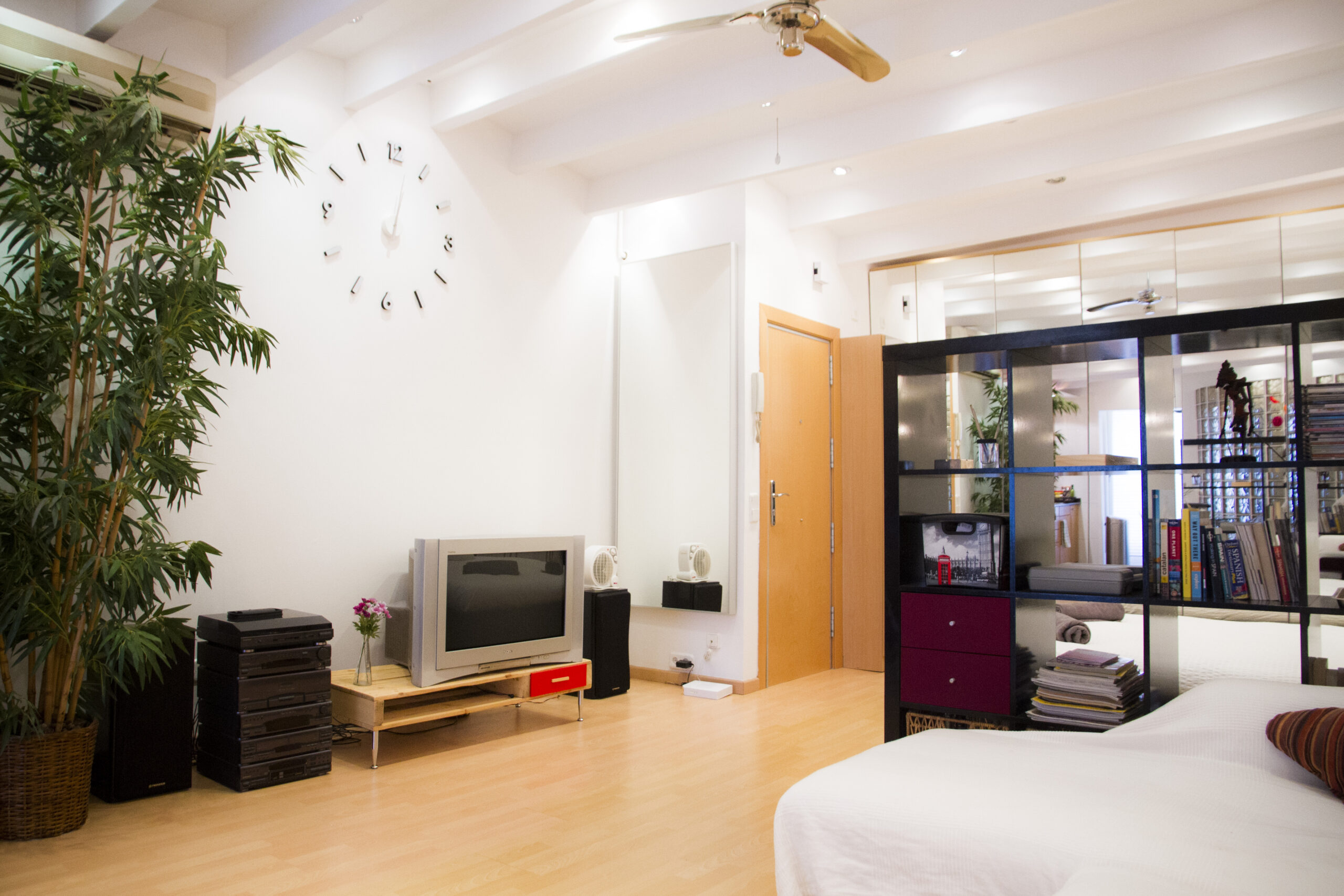Apartment to rent in Gracia Barcelona By MyRentalHost