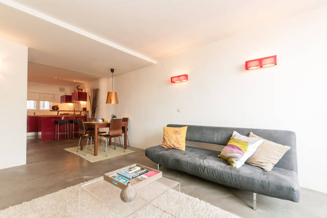 Apartment to rent in Poblesec Barcelona By MyRentalHost