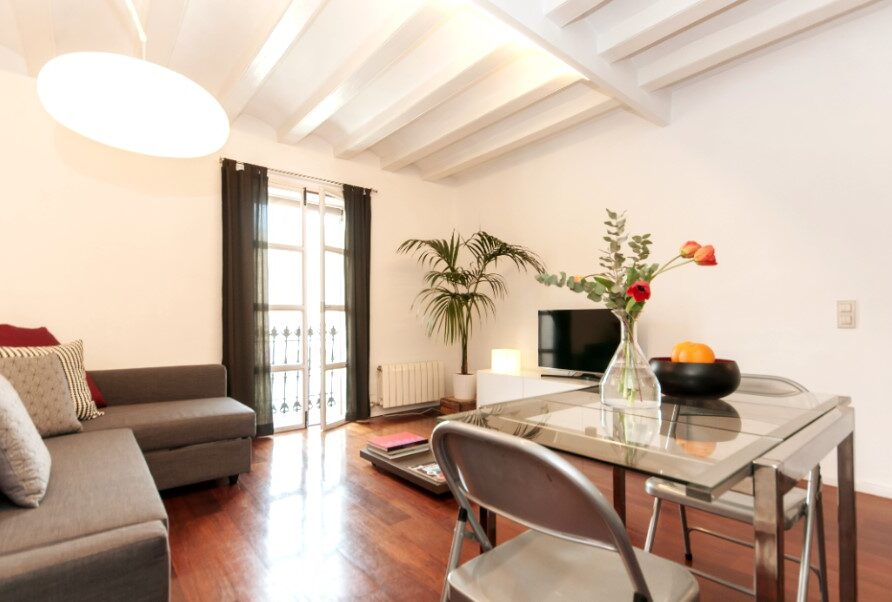 Apartament to rent in Gracias Barcelona by MyRentalHost